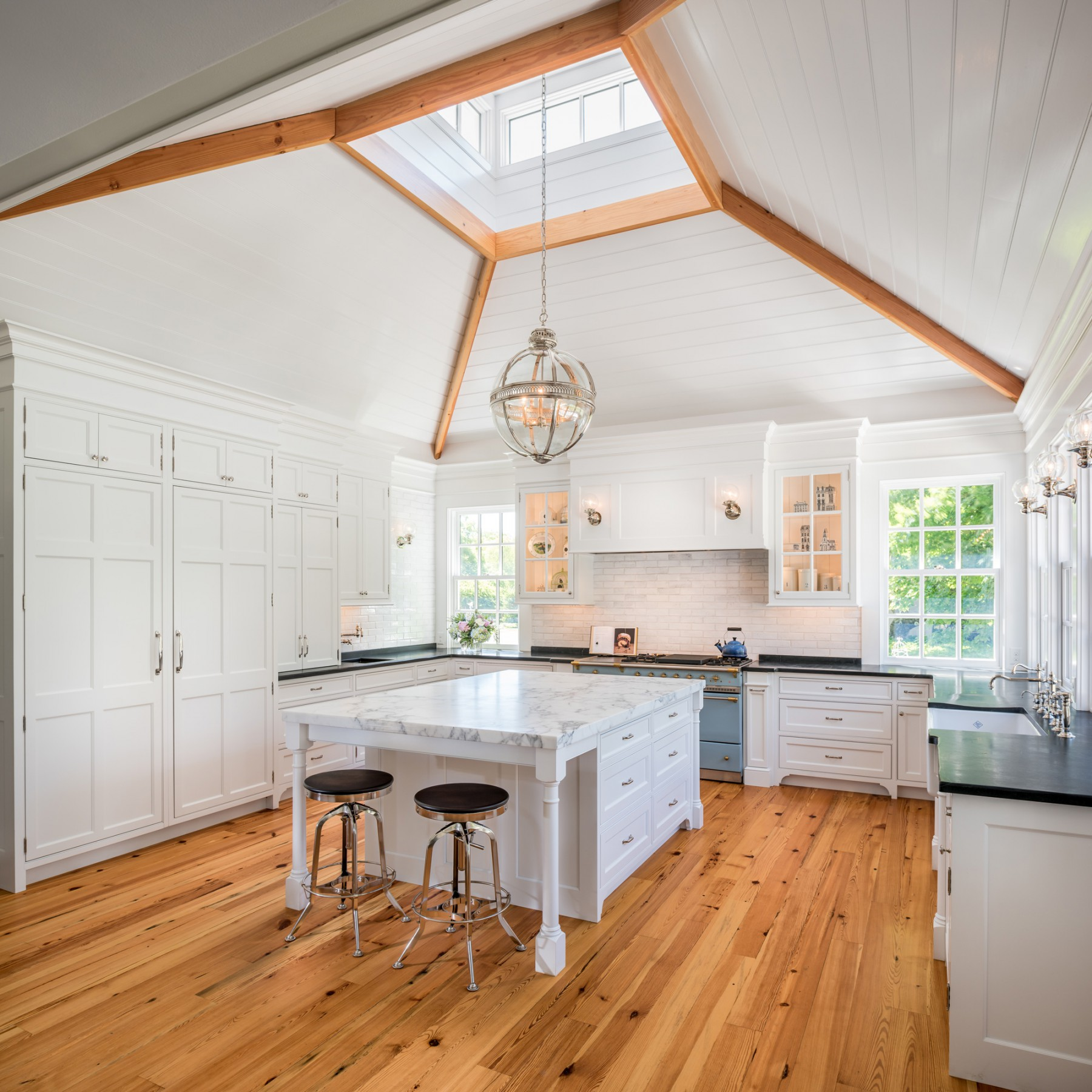 kitchen addition in west chester